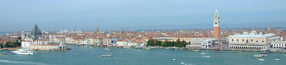 Tourist Guide Venice: sightseeings and tourist informations about Venice